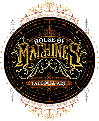 House of Machines Tattoo & Piercing